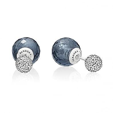 108728846 Amazon.com: Midnight blue Shimmering Drops: Jewelry