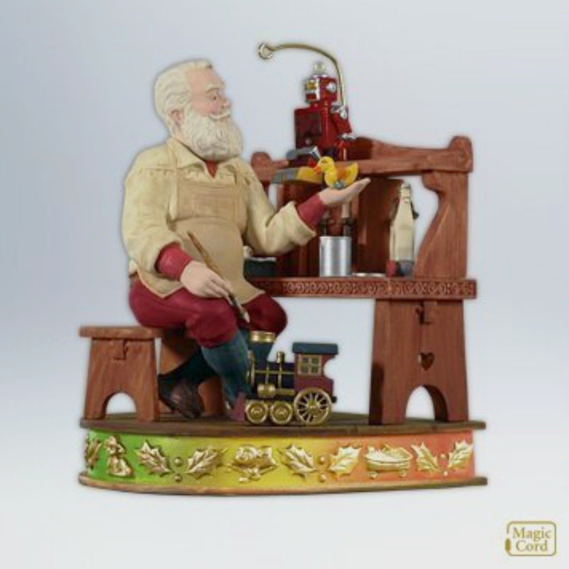 Amazon.com: QX8174 Time for Toys Once Upon A Christmas 2012 ...