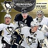 Turner NHL ペンギンズ カレンダー2016 12×12 TEAM WALL CALENDAR - [並行輸入品]
