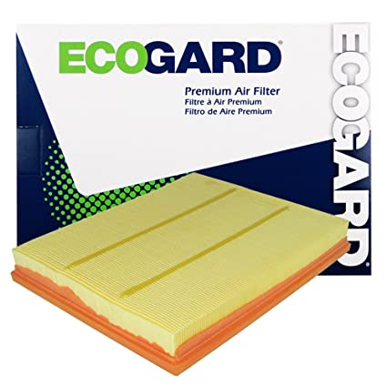 Amazon com: ECOGARD XA10216 Premium Engine Air Filter Fits BMW 435i