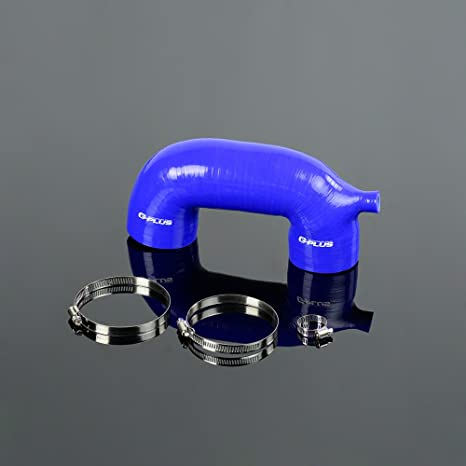 Gplus Silicone Radiator Intake Hose Kit For RENAULT 5 GT R5 TURBO Blue