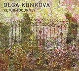 Return Journey by Olga Konkova