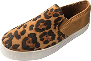 Comfortable Walking Flat Loafers