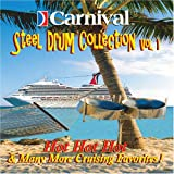 Carnival: Hot Hot Hot & Many More Cruising 1 by Various Artists