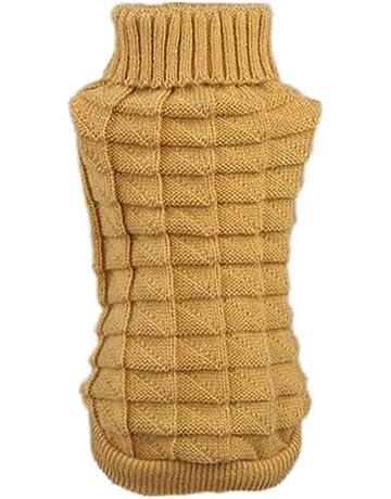 5aff64ff8f05 Amazon.com  Sweaters - Apparel   Accessories  Pet Supplies