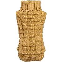 18ecbb77b3 Amazon Best Sellers  Best Dog Sweaters