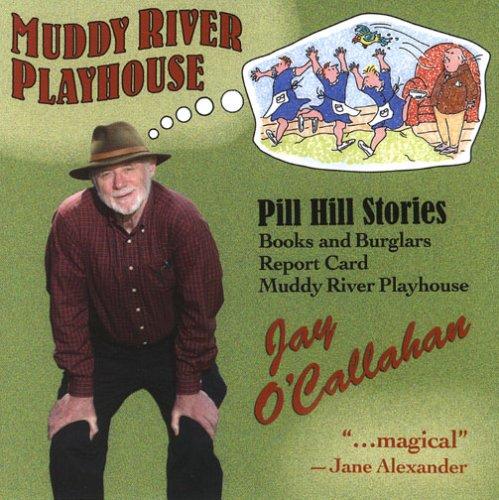 Muddy River Playhouse ebook