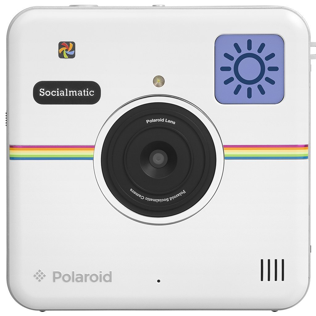 55767ae8659d3 Polaroid Socialmatic Appareils Photo Numériques 14 Mpix  Amazon.fr  Photo    Caméscopes