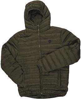 cec3dcd9104 Seeland Cottage Quilt Lady jacket Black olive: Amazon.co.uk: Sports ...