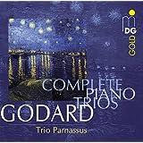 Integrale des Trios pour piano (Opp.32 & 72), Berceuse De Jocelyn