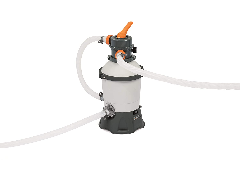 Bestway Flowclear Sand Filters, bianca