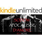 Sodom: Apocalisse d'Amore