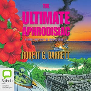 The Ultimate Aphrodisiac Audiobook