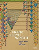 Image of Frank Lloyd Wright: Unpacking the Archive
