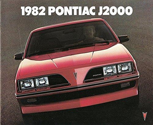 pontiac j2000 - 3