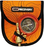 ARB ARB600 E-Z Deflator with Bar/Psi Gauge Include Recovery Gear Bag