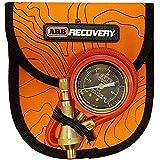ARB ARB600 E-Z Deflator with Bar/Psi Gauge Include Recovery Gear Bag