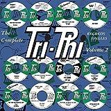 The Complete Tri-Phi Records Vol 2
