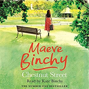 Chestnut Street Audiobook