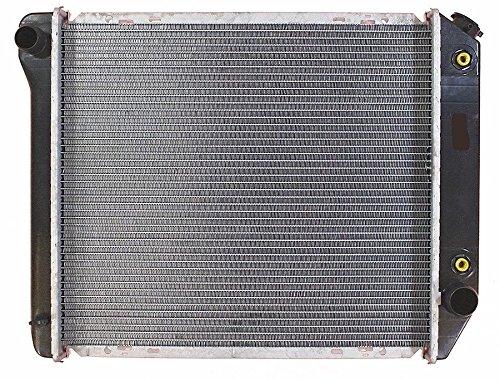 81 ford radiator - 3