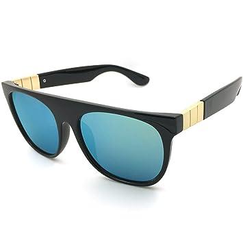 Wkaijc Polarisierten Sonnenbrillen Mode Persönlichkeit Bequem Kreativ Jurte Sonnenbrillen Sonnenbrillen ,D