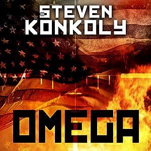 Black Flagged Omega Audiobook