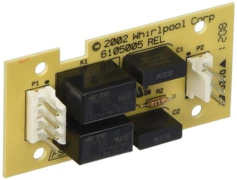 Whirlpool 8301848 Oven Control Board