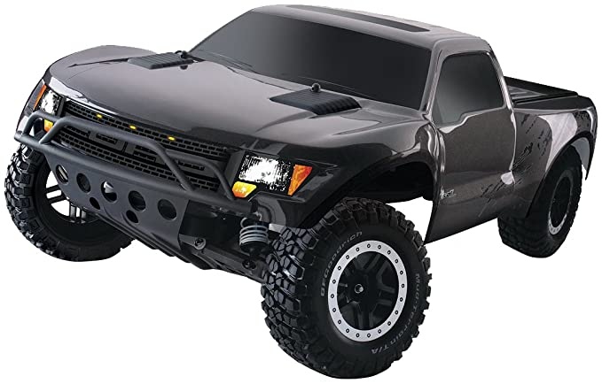 Traxxas  Ford F  Svt Raptor Scale   Colors May
