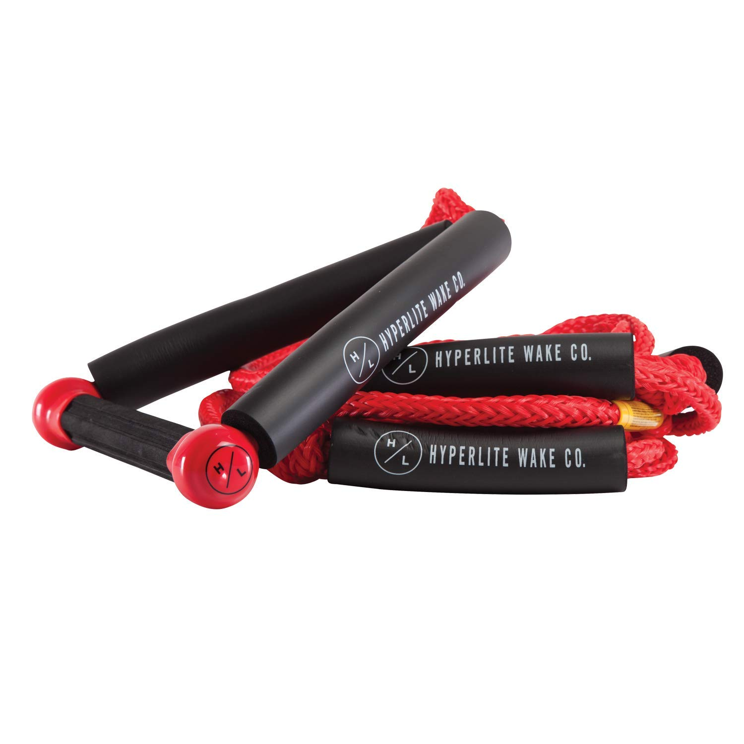 Hyperlite 2019 Surf Rope Red