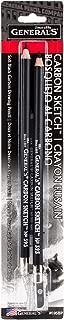 product image for Carbon Sketch Pencils 2/Pkg-#595-BP