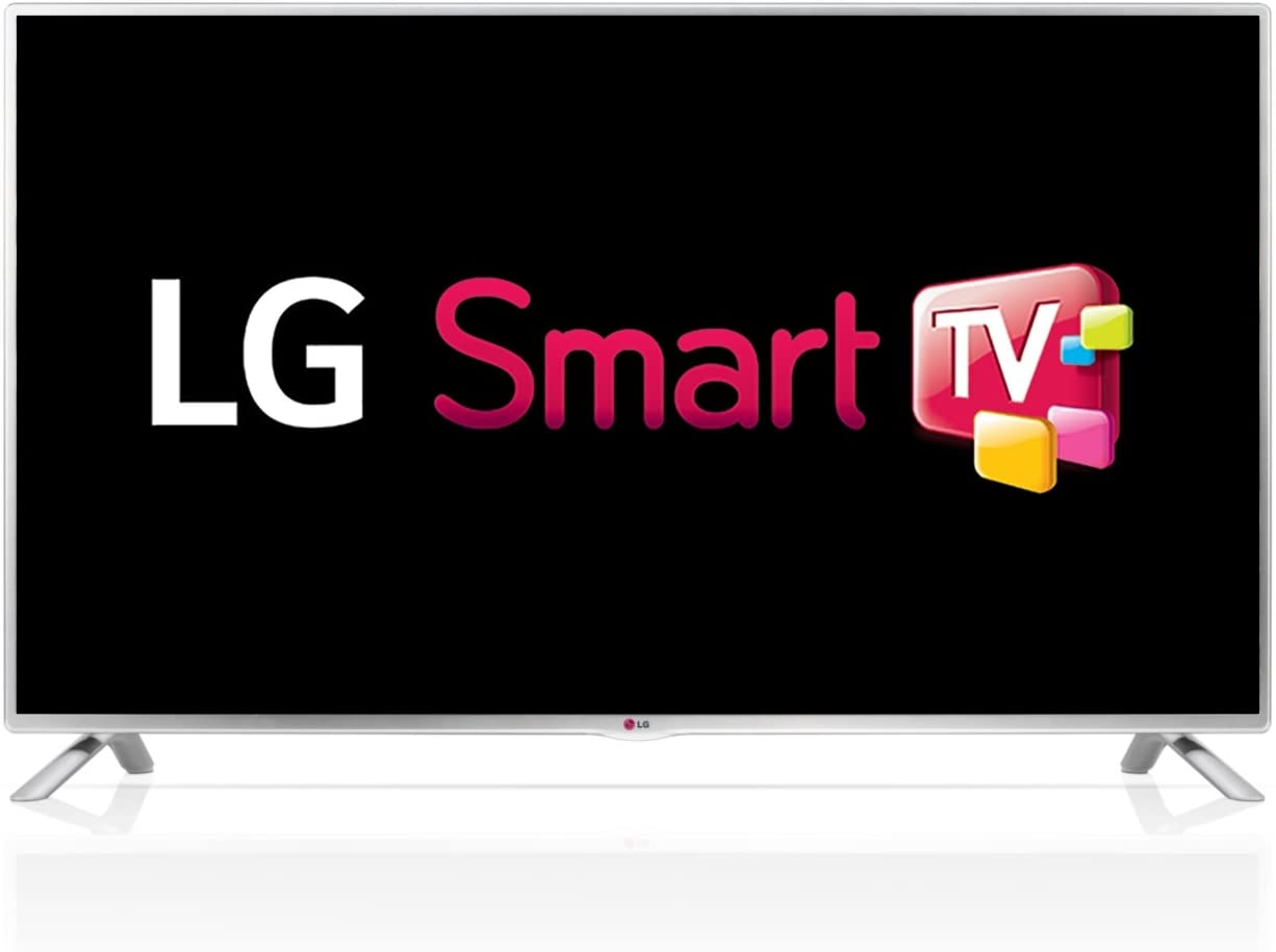 LG 55LB5820 - TV Led 55 55Lb5820 Full HD, 3 Hdmi, 3 USB, Wi-Fi Y Smart TV: Amazon.es: Electrónica