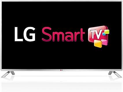 LG 55LB5820 - TV Led 55 55Lb5820 Full HD, 3 Hdmi, 3 USB, Wi-Fi Y Smart TV: Amazon.es: Electrónica