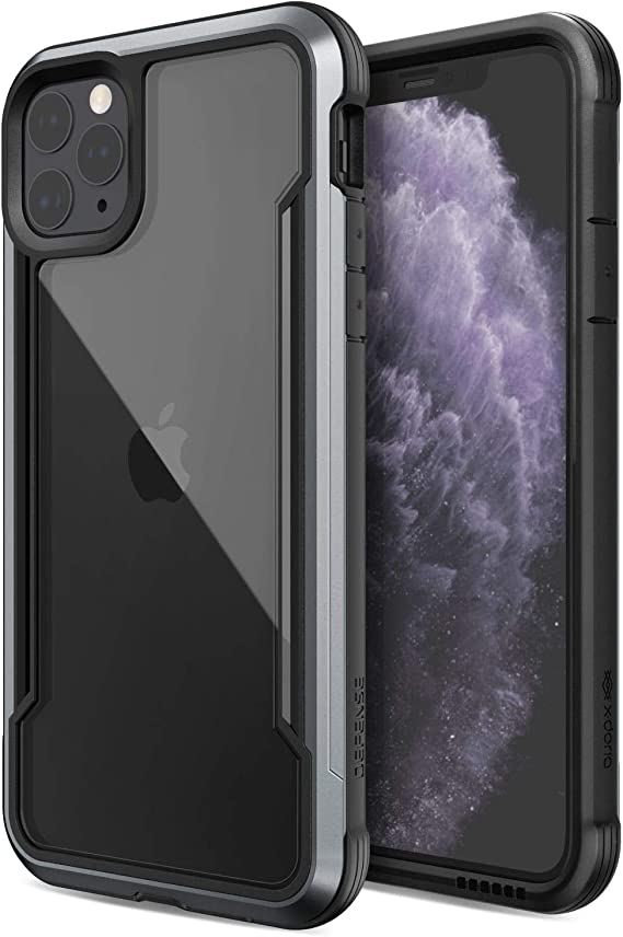 The Girl Who Waited iphone 11 case