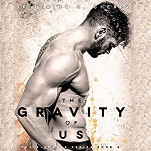 The Gravity of Us Hörbuch