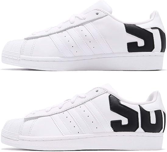 adidas Originals Basket Superstar Ref : B37978 42 23