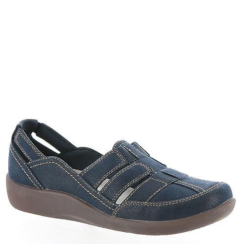 5ca6fb4726d Clarks Women s Sillian Stork Loafers  Amazon.ca  Shoes   Handbags