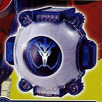 012549f2eac5dc Amazon | 仮面ライダーゴースト ガシャポンゴーストアイコン07 3:リョウマゴーストアイコン バンダイ ガチャポン | カプセル玩具 |  産業・研究開発用品