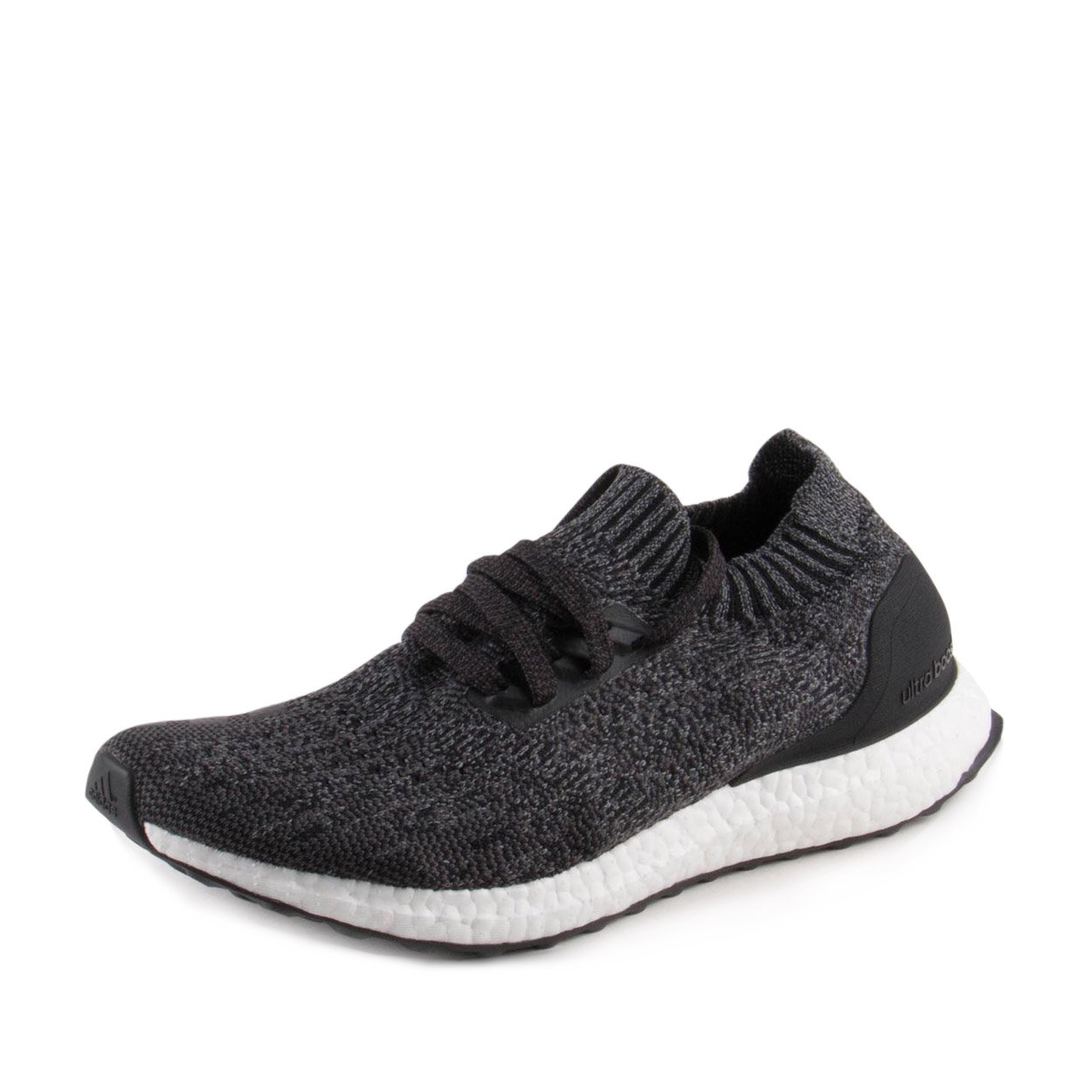 66d1300f19501 Galleon - Adidas Ultra Boost Uncaged Mens Running Sneakers Core Black Solid  Grey By2551 (12 D(M) US)