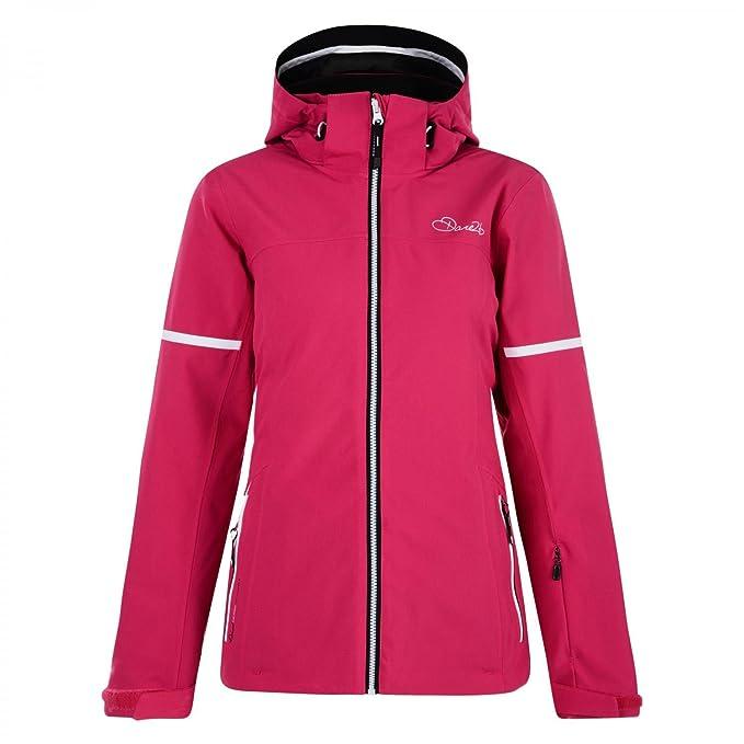 Amazon.com: Dare 2b Womens/Ladies Amplify chamarra de esquí ...