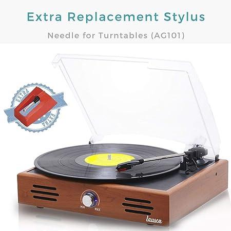 Tocadisco Lauson JTF735 UK | Tocadiscos de Vinilo Vintage ...