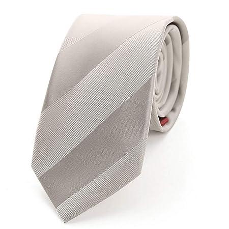 TIE Corbata de Hombre, Corbata de Boda, Corbata de Traje, Corbata ...