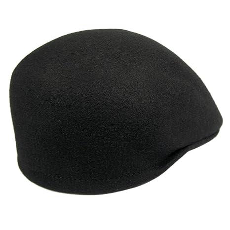 Jaxon Wool Ascot Cap at Amazon Men s Clothing store  Newsboy Caps f06843c9c8e