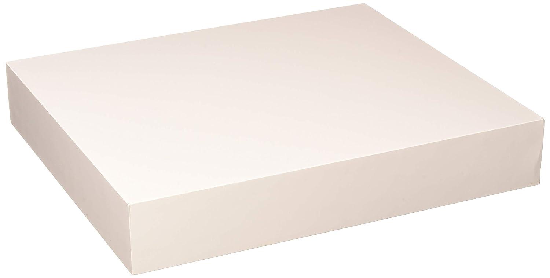 Amazon.com: Ikea - Estantería de pared para salón, color ...