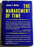 The Management of Time, James T. McCay, 0135489091