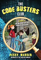The Mystery of the Pirate's Treasure (The Code Busters Club)