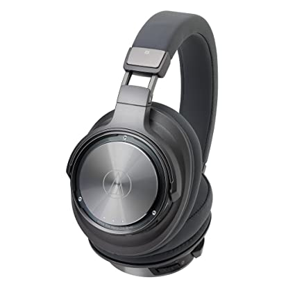 Audio-Technica Auriculares ATH-DSR9BT