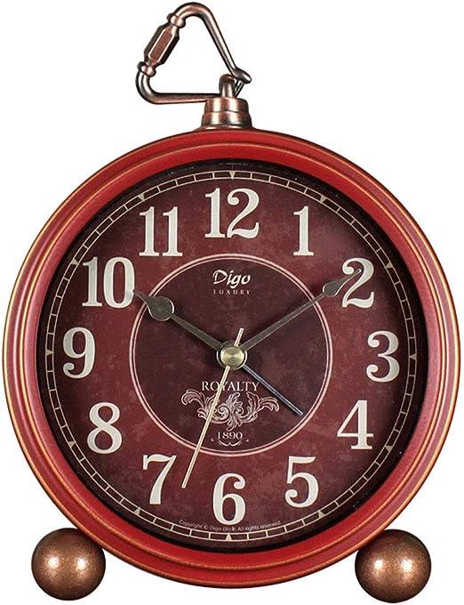 Despertadores Retro Vintages Relojes Despertador Vintage alarma ...