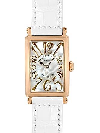 newest 41d9a 02dfd Amazon | [フランクミュラー] FRANCK MULLER 腕時計 ロング ...