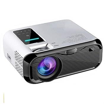 Proyector de Alta definición 1280 * 800 3500 lúmenes proyector de ...