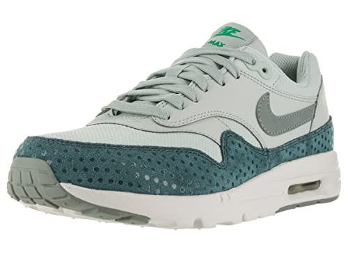 Women's Gray 'Air Max 1 Ultra Essential' Sneakers